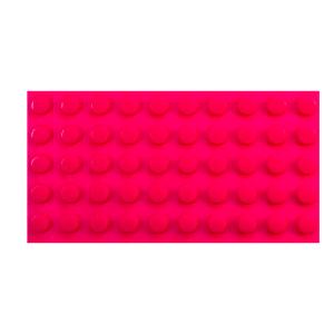 pink markeringsdupper