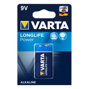 Varta-9V-Batterier